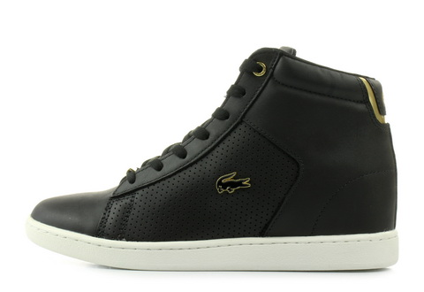 Lacoste Cipő Carnaby Evo Wedge