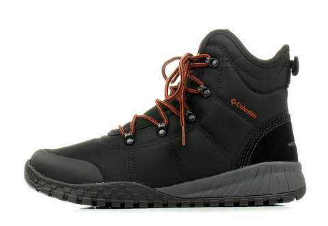 Columbia Wysokie Buty Fairbanks™ Omni - Heat™
