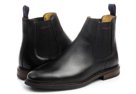 Gant Vysoké boty Ricardo