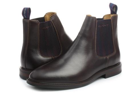 Gant Vysoké Topánky, Čižmy Ricardo