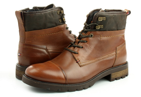 Tommy Hilfiger Buty Zimowe Curtis 13a