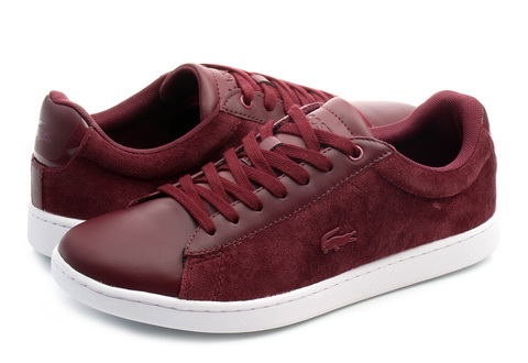 Lacoste Cipő Carnaby Evo