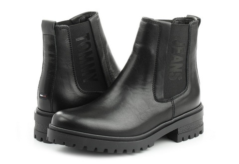 Tommy Hilfiger Boots Corey 6a