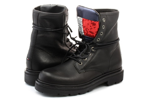 Tommy Hilfiger Bakancs Folly 3a
