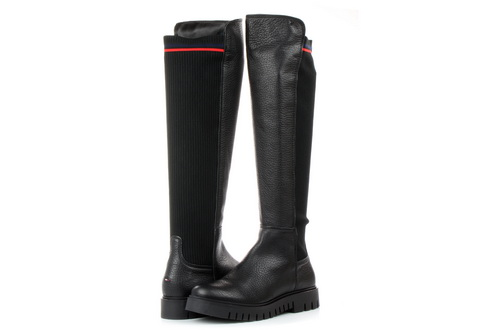 Tommy Hilfiger Boots Yvonne 3c