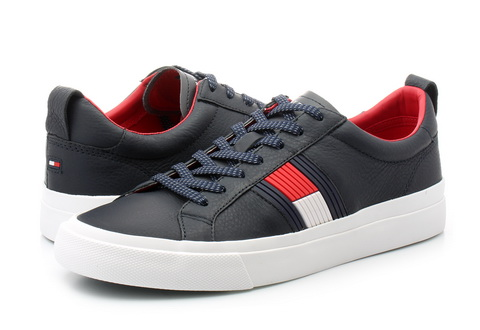 Tommy Hilfiger Cipő Leon 5a