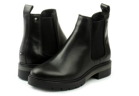 Tommy Hilfiger Boots Roxana 5a