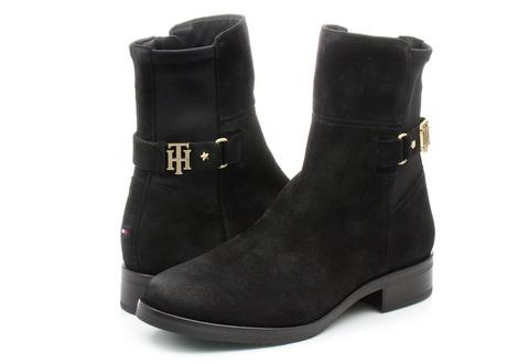 Tommy Hilfiger Boots Tessa 7c