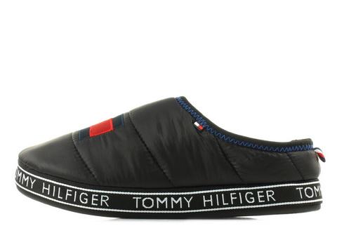 Tommy Hilfiger Papucs Downslipper 3d