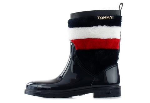 Tommy Hilfiger Cizme Oxford 26cw