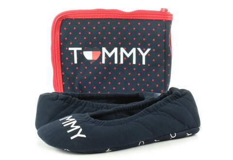 Tommy Hilfiger Slippers Cozy 1d