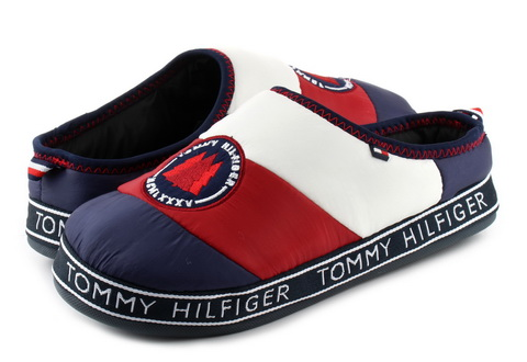 Tommy Hilfiger Natikači Downslipper 1d