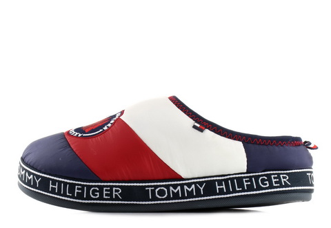 Tommy Hilfiger Pantofle Downslipper 1d
