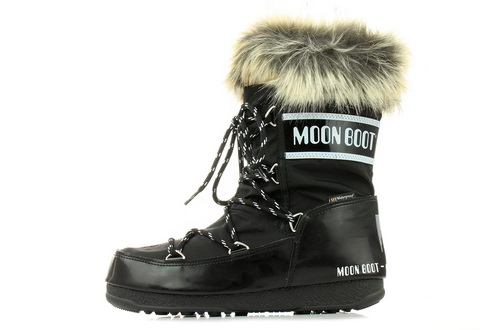 Moon Boot Cizme Monaco Low Wp
