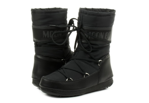 Moon Boot Cizme S.shade Mid Wp