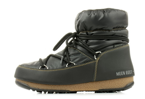 Moon Boot Csizma Low Nylon Wp