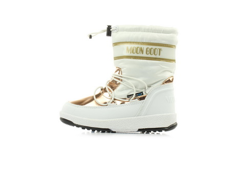 Moon Boot Wysokie Buty Soft Wp