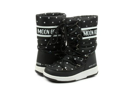 Moon Boot Cizme Q.star Wp