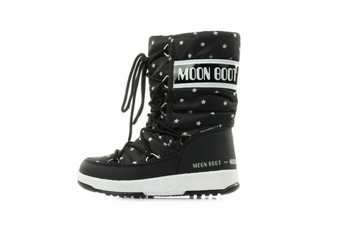Moon Boot Wysokie Buty Q.star Wp
