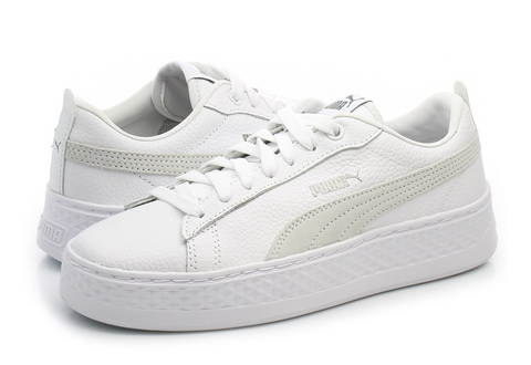 Puma Shoes Puma Smash Platform L