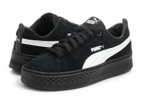 Puma Shoes Smash Platform