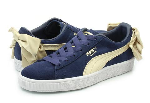 Puma Pantofi Suede Bow Bsqt Wns
