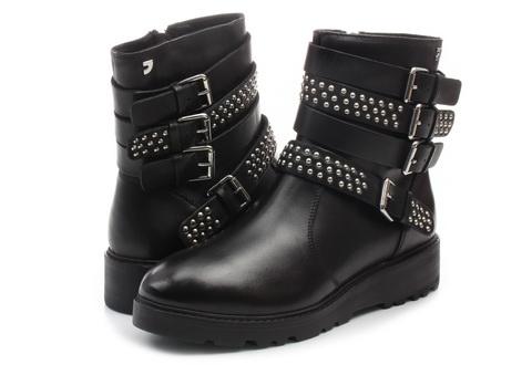 Gioseppo Vysoké boty 46453