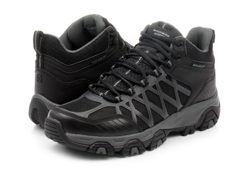 Skechers Cipő Terrabite - Turbary