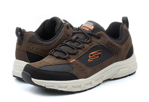 Skechers Čevlji Oak Canyon