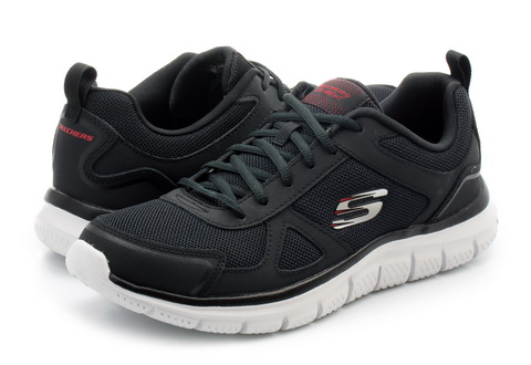 Skechers Shoes Track - Scloric