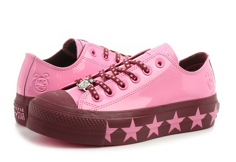 Converse Cipő Chuck Taylor All Star Miley Cyrus Lift