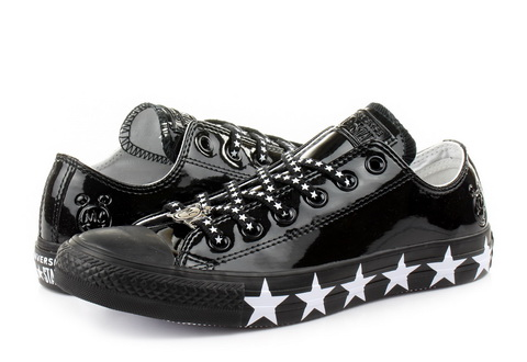 Converse Shoes Chuck Taylor All Star Miley Cyrus