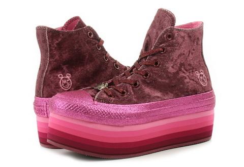 Converse Pantofi Chuck Taylor All Star Miley Cyrus Platform