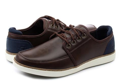 Skechers Nízké boty Lanson - Nelven
