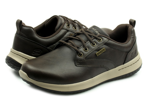 Skechers Shoes Delson- Antigo