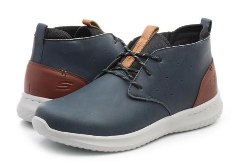 Skechers Nízké boty Delson - Clenton
