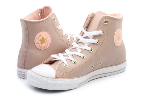 Converse Tenisice Chuck Taylor All Star Hi Leather