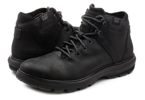 Cat Duboke cipele Male High Shoes Cat