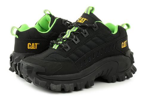 Cat Nízké Boty Intruder