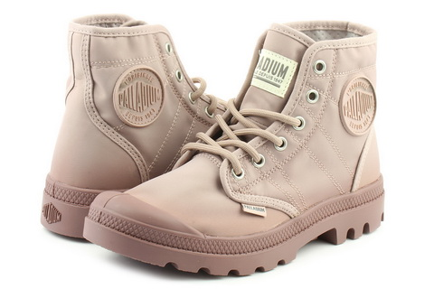 Palladium Boots Plbrs Tx U