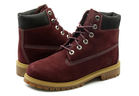 Timberland Boots 6 Inch Prem Boot