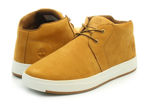 Timberland Shoes Davis Square Chuka