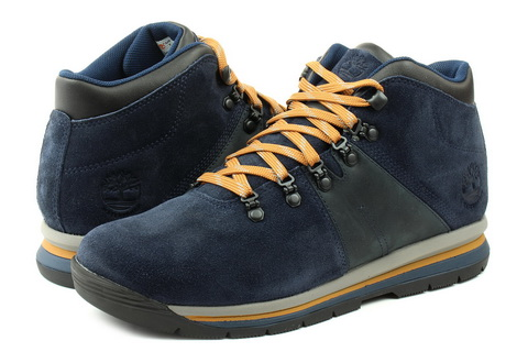 Timberland Bocanci Gt Rally Mid Leather Wp