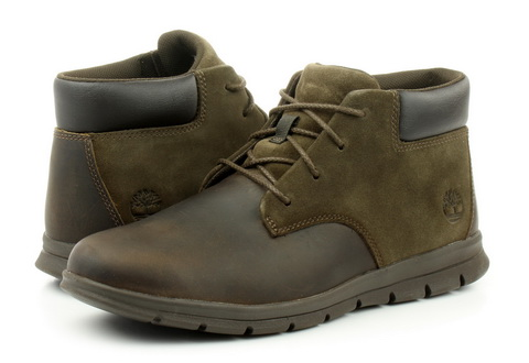 Timberland Shoes Graydon Leather Chukka