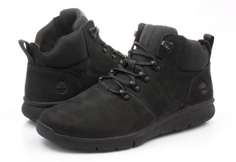 Timberland Duboke Cipele Boltero Leather Hiker
