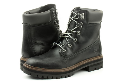 Timberland Škornji London Square 6in Boot
