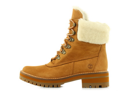 Timberland Bakancs Courmayeurvalley Shearlin