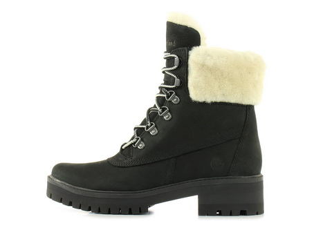 Timberland Boty Courmayeurvalley Shearlin