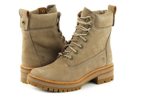Timberland Duboke Cipele Courmayeur Valley Yboot