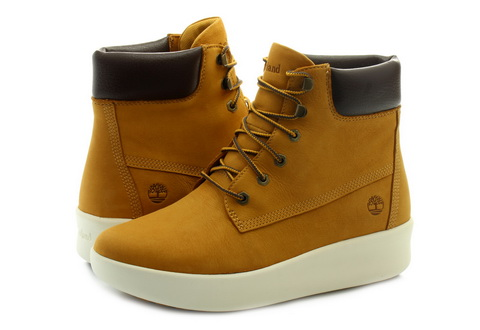 Timberland Boty Berlin Park 6in